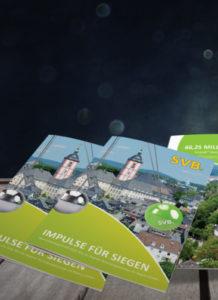 Siegener Versorgungsbetriebe GmbH Wertschöpfungsbericht