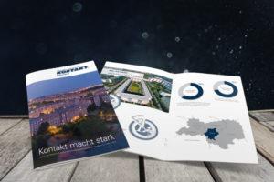 Wohnungsbau-Genossenschaft Kontakt e. G. Wertschöpfungsbericht