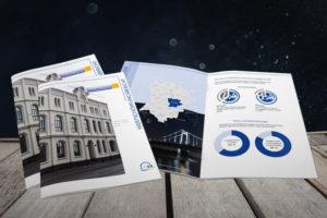 Wohnstätte Krefeld AG Wertschöpfungsbericht