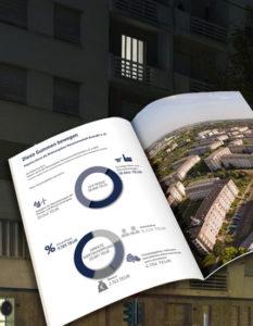Wohnungsbau-Genossenschaft Kontakt e. G. Marketing