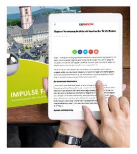 Siegener Versorgungsbetriebe GmbH Artikel
