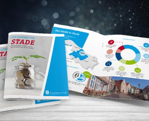 Stadtwerke Stade Wertschöpfungsbericht